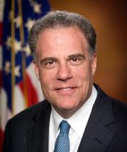 Photo of Michael E. Horowitz