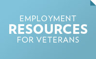 Employment Resources for Veterans