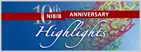 NIBIB 10th Anniversary Highlights
