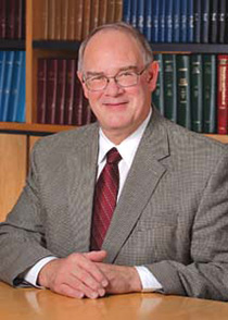 Dr. Paul A. Sieving