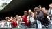 Spectators Snap Photos at Wimbledon
