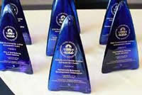 Photo of Awards Trophies