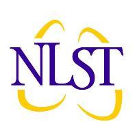 National lung Screening Trial Logo