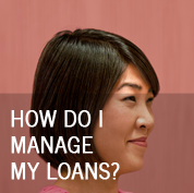 How Do I Manage My Loans?