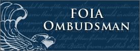 FOIA Ombudsman