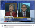 July 2012 C-SPAN Interview with NCHS Director Edward Sondik