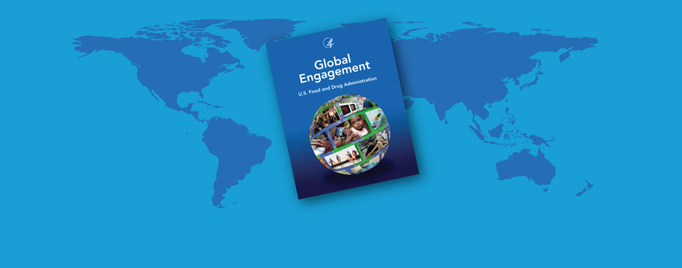 FDA report on global engagement