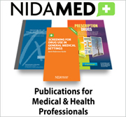 NIDAMED - Publications for Medical and Health Professionals