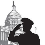 logo for Wounded Warrior Program