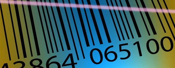 Colored Barcode