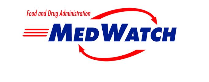 MedWatch logo