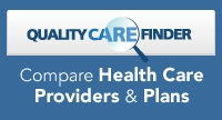 Quality Care Finder Tool