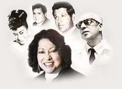 National Hispanic Heritage Month is celebrated September 15 through October 15