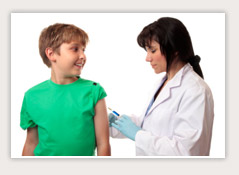 Stay healthy this flu season by learning about flu prevention and vaccination.