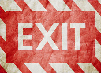 Exit Disclaimer