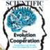 Cover of Scientific American magazine.