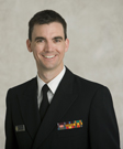 Officer in Uniform