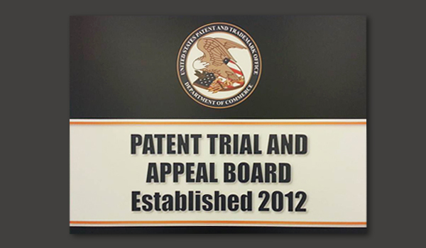 Patent Trial and Appeal Board