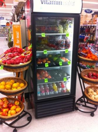 Healthy Foods Home