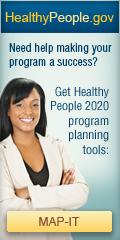 Get Healthy People 2020 program planning tools: MAP-IT - Healthy People 2020