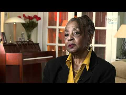 MyCare: Helen R. in Philadelphia, PA