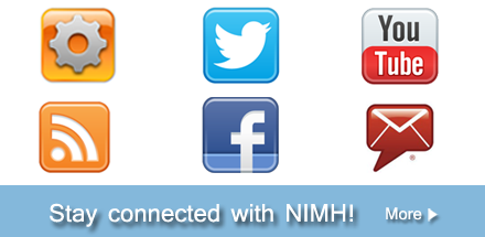 Stay Connected with NIMH