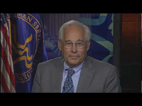 CMS Administrator Don Berwick, M.D., explains how Accountable Care Organizations improve care and lower costs.