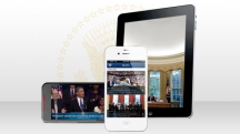 White House Releases New Mobile Apps