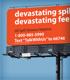 Oil Spill Update: Call 1-800-985-5990