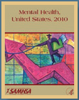 Mental Health, United States, 2010