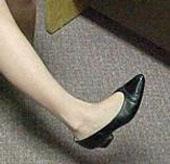 foot rotation image