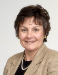 Headshot of Ann O'Mara