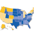 States Report on Substance Use, Mental Health