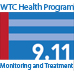 WTC Health Program logo