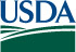 Department of Agriculture/Agricultural Research Service Logo