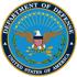 Department of Defense/Missile Defense Agency Logo