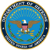 Department of Defense/Defense Information Systems Agency Logo