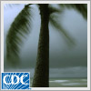 Hurricanes are one of Mother Nature's most powerful forces. Host Bret Atkins talks with CDC's National Center for Environmental Health Director Dr. Chris Portier about the main threats of a hurricane and how you can prepare.