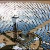 Solar Power Tower 98x98