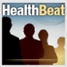 Logo for HHS HealthBeat