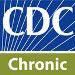 Logo for CDC Chronic