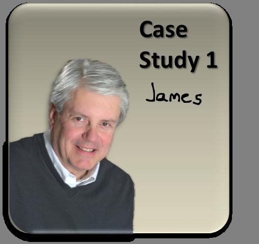 Case Study 1: James