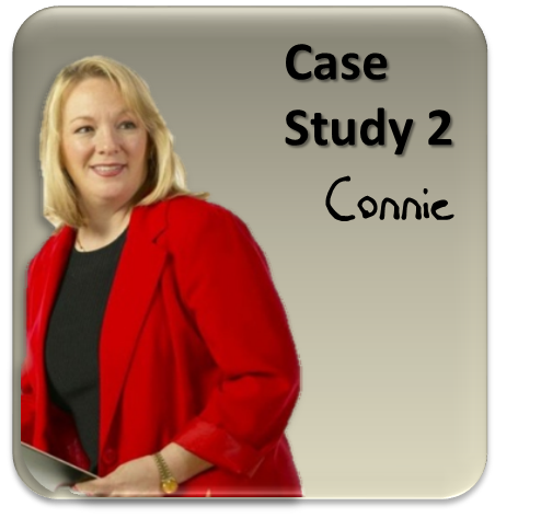 Case Study 2: Connie