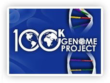The 100K Genome Project