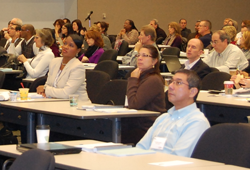 Clinical Investigator Course audience