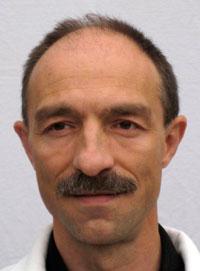 Peter Burkhard, Ph.D.