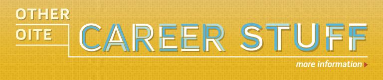 Career Stuff Banner