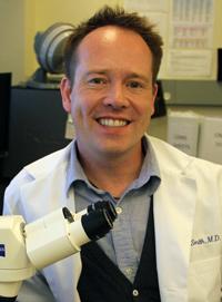 David Smith, M.D.
