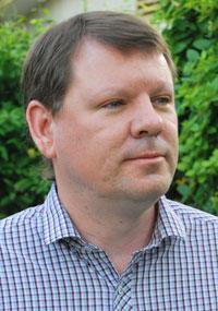 Photo of Dr J. David Jentsch