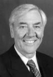 Portrait of Dr. Charles Schuster
